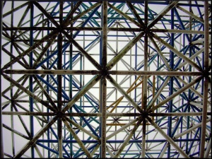 Structure, Photo by p medved